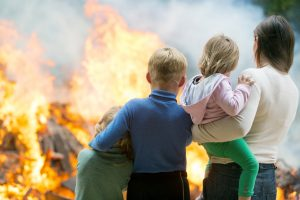 fire damage restoration columbia sc, fire damage cleanup columbia sc