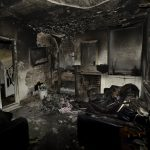 fire damage cleanup irmo