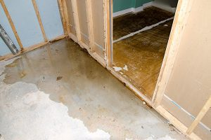 water damage irmo, water damage cleanup irmo